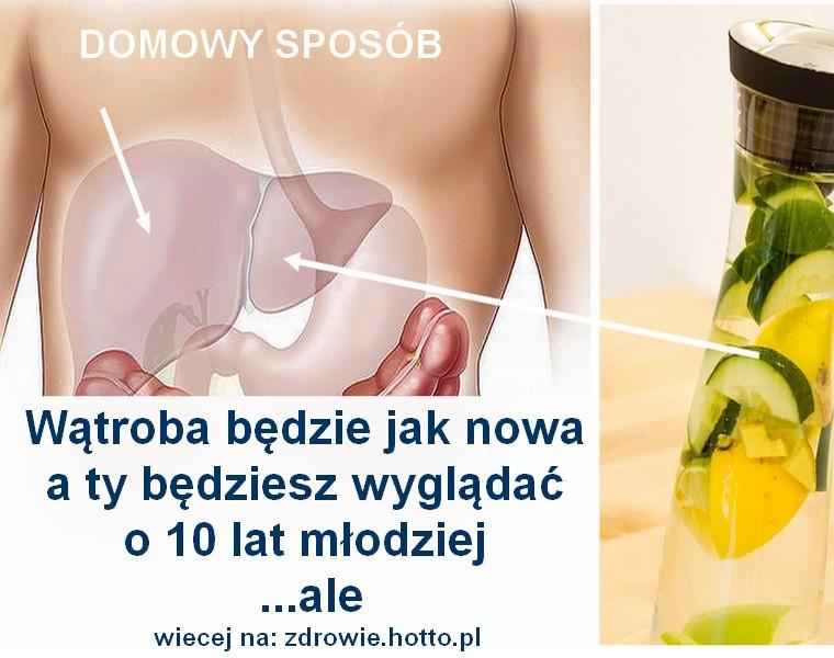 NATURALNESPOSOBY.pl-zdrowa-watroba-domowy-sposob-napoj-na-oczyszczanie