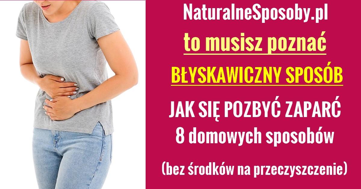 naturalnesposoby.pl-ZAPARCIA-DOMOWE-SPOSOBY