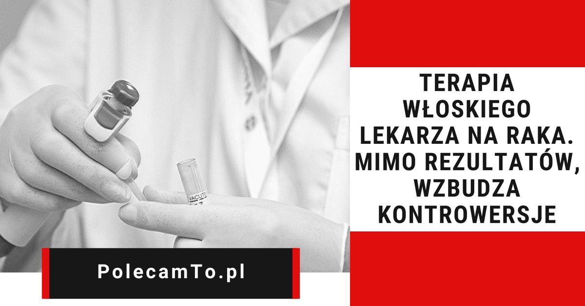 PolecamTo.pl-terapia-wloskiego-lekarza