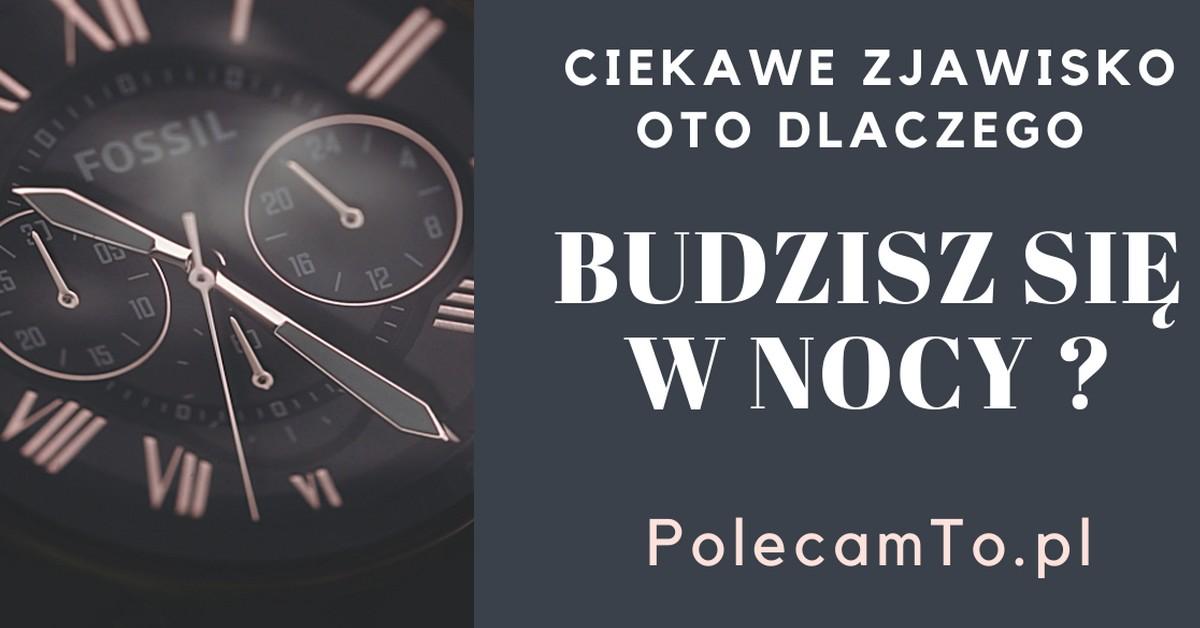 PolecamTo.pl-budzenie-sie-w-nocy-przyczyny