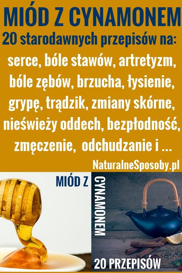 polecamto.pl-miod-z-cynamonem-20-przepisow-domowych