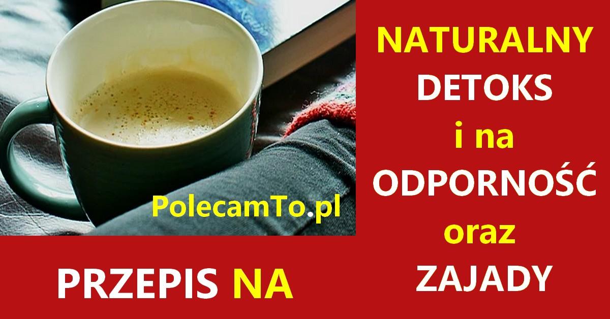 PolecamTo.pl-naturalny-detoks-przepis