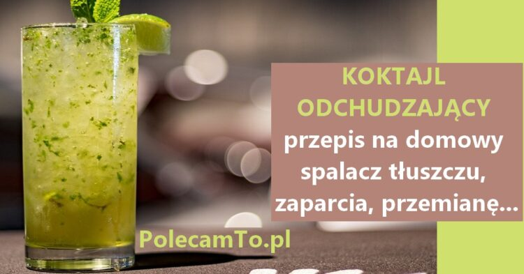 PolecamTo.pl-odchudzający koktajl-na-sniadanie-przepis