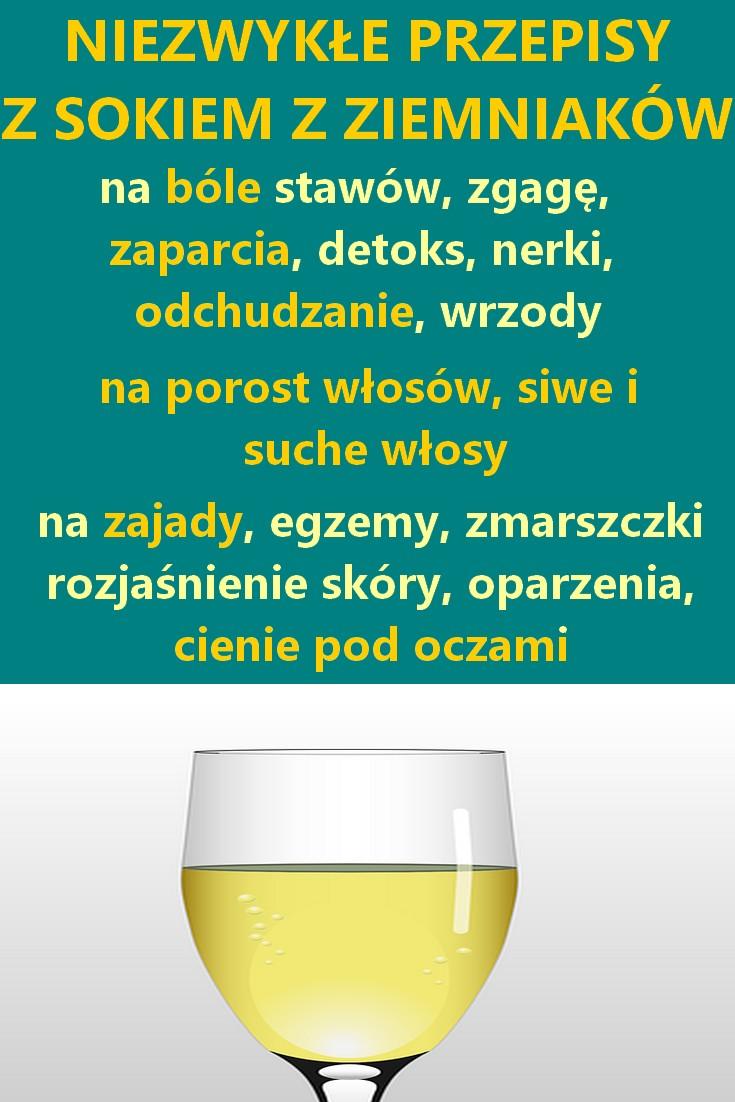 PolecamTo.pl-sok-z-ziemniakow-przepisy