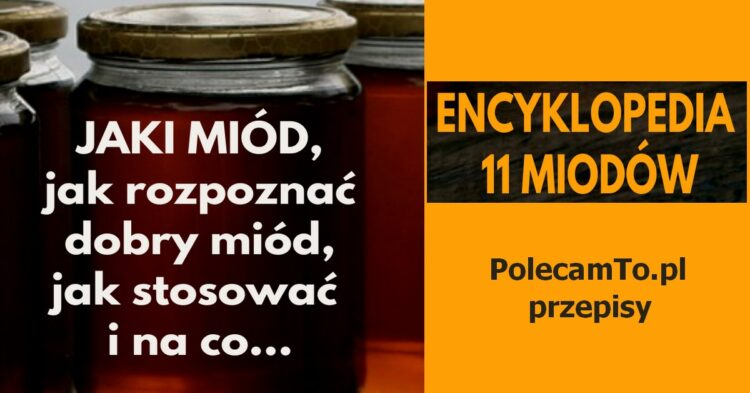 PolecamTo.pl--jaki-miod-wlasciwosci-zastosowanie-przepisy