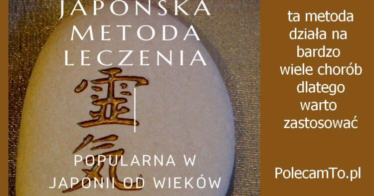 PolecamTo.pl-japonska-metoda-leczenia-przepis
