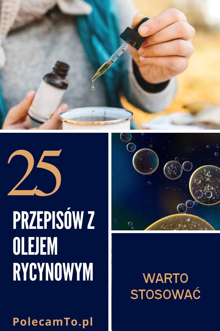 PolecamTo.pl-olej-rycynowy-zapomniane-przepisy